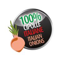 100%Cipolle