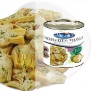 CarciofiFettineVillanella