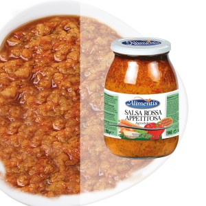 SalsaAppetitosa