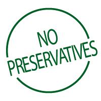 NoPreservatives