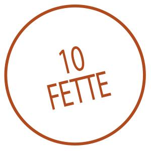 10Fette