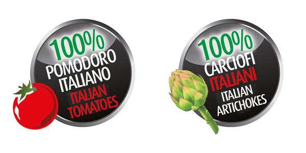 100% ITALIANO