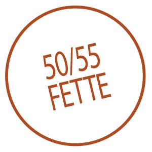 50.50fette