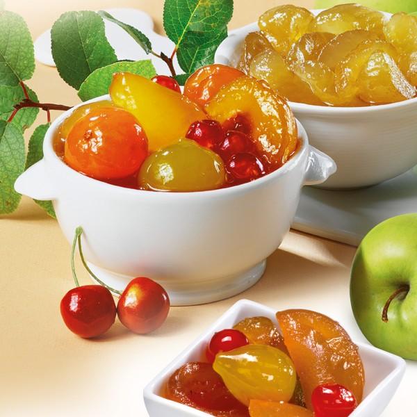 Mostarda di mele tipo mantovano alimentis srl for Mostarda di mele mantovana