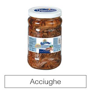 Acciughe