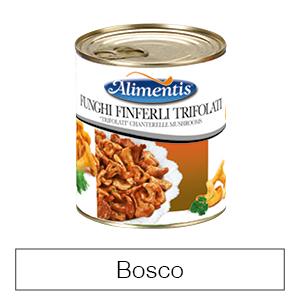 Funghi Bosco