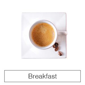 Linea Breakfast