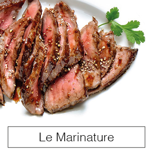 Le Marinature