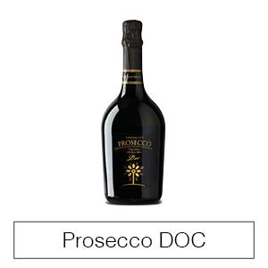 Prosecco D.O.C.