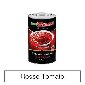 Rosso Tomato