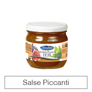 Salse Piccanti