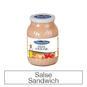 Salse Sandwich