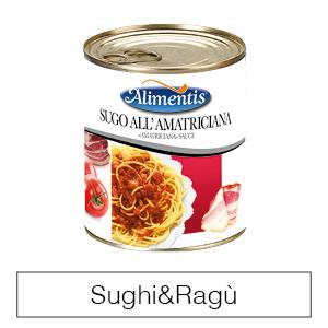 Sughi&Ragù