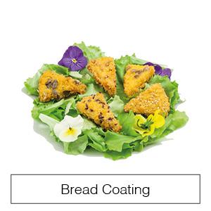 Bread Coating