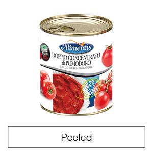 Peeled