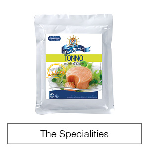 The Specialities